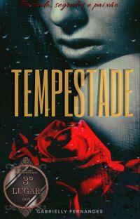 Tempestade [Completo] cover