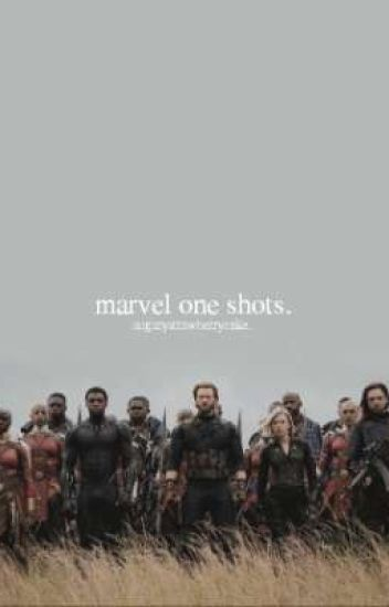 marvel one shots [szünetel]