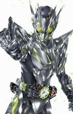 Kamen Rider Zero-One x Senki Zesshou Symphogear (Male Reader Insert) by Fenix1475