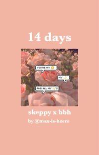 14 days [skeppy x bbh] cover