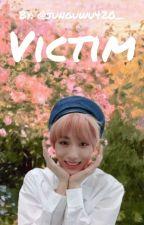 Victim ⁀➷ /YuWin/ by junguwu420_