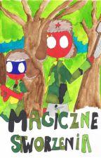 Magiczne stworzenia autorstwa MadokaAi