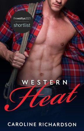 Western Heat by MustangSabby