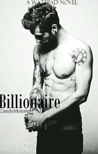 My Alpha Mate Is A Billionaire cover
