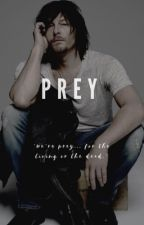 PREY | sequel  ✓ by -angrybruce