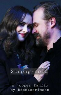 {Strong-hold}    Jopper    cover