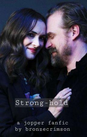 {Strong-hold}    Jopper    by Bronzecrimson