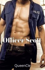 Officer Scott by QueenCle