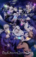 JJBA: Eyes of Heaven; Dialogue Exchange!!! by ChocolateCaptain