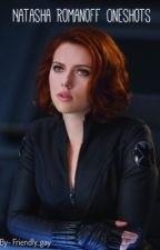 Natasha Romanoff oneshots (for Female Reader) by Friendly_gay