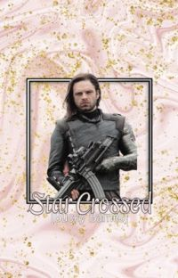 2. Star Crossed [Winter Soldier] cover