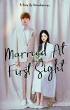 Married at first sight cover