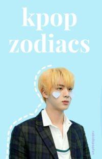 kpop zodiacs cover