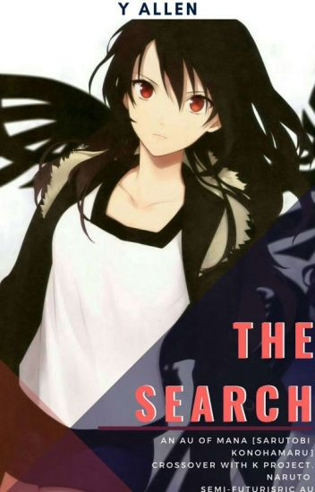 The Search [Naruto AU Modern]