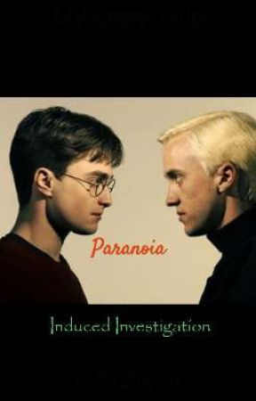 Paranoia Induced Investigation by SM_Studios