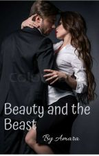 Beauty and the Beast by Amara9819
