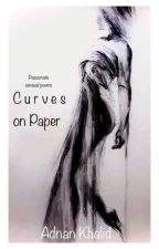 Curves on paper by Adnan_Khalid