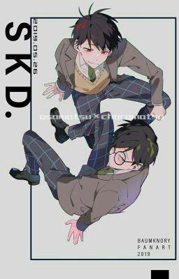 [ Dekisugi Hidetoshi × Nobi Nobita] Em Sẽ Mãi Là Của Tôi.
