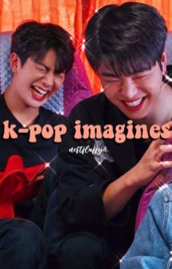 kpop imagines [open requests]