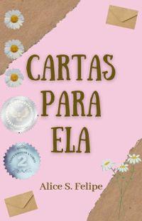 Cartas Para Ela {REVISÃO!} cover