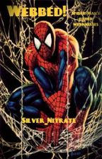 Webbed! (Spider-Man's other weaknesses) by Silver_Nitrate