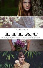 L I L A C by Bangssi
