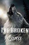 The Broken Luna  cover