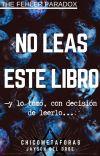 NO LEAS ESTE LIBRO cover