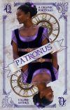 PATRONUS | Graphic Portfolio cover