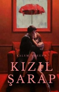 KIZIL ŞARAP  •(+18)• cover