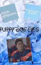 Puppy Dog Eyes • Luis Mendoza (Completed) by Murdock_47