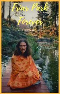 Friar Park Forever cover