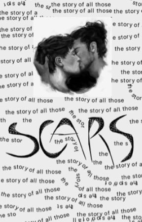 - ✦ the story of all those scars ; wolfstar. by pxrty-fxvor