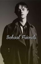 School Friends [Harry OsbornxReader] ~Book 1~ by Sevegan