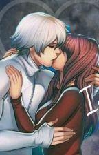 Is It Love? Drogo by fanfic2004bts
