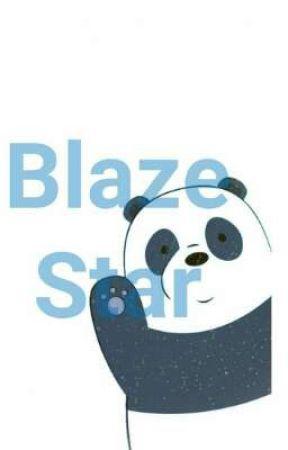 BLAZE STAR by Nadine_Ramadhanti