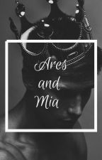 Ares And Mia by Firejewel123