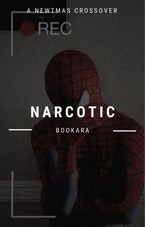 narcotic // a newtmas au by bookara