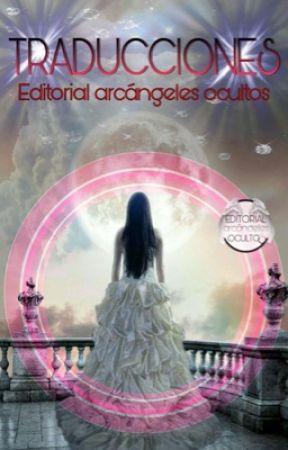 Traducciones de la [EDITORIAL ARCÁNGELES OCULTOS] by arcangelesocultose