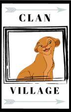 Clan Village [ W A R R I O R S ] by SirLion4