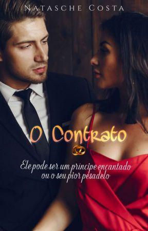 O contrato by NatyOliveira6