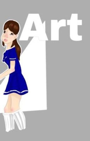 Art Book by Vivi3Blue