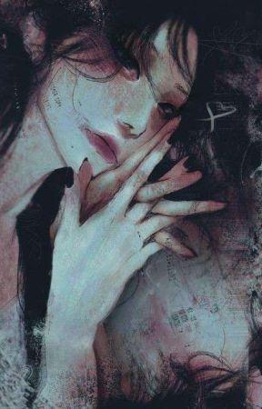 red string of fate | woosan by meri_chaan
