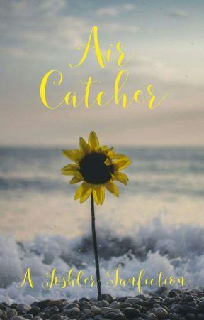 Air Catcher  -/ Joshler ✓ by xhouseofgoldx