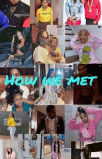 When we met..... cover