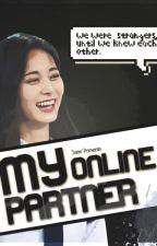 My Online Partner ( Tzuyu X Male Reader) by sAa_ns