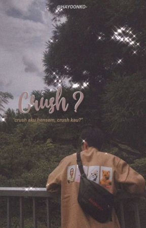 Crush ? by yoonlight--