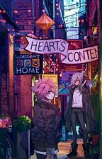 Heart's Content • Inazuma Eleven x Reader • Oneshots by aesthetily