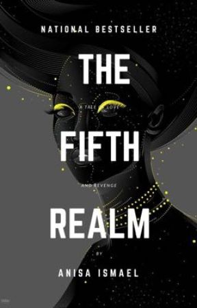 The Fifth Realm by girlMarauder4life