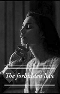 The Forbidden Love  cover
